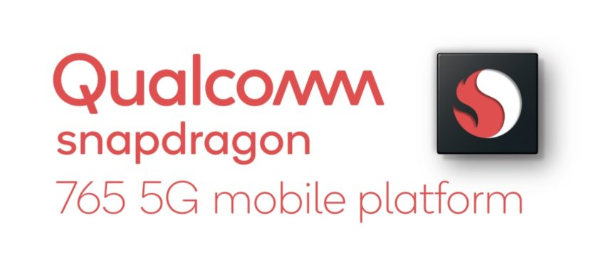 Snapdragon 765 official