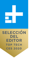 selection of the editor of ces 2020
