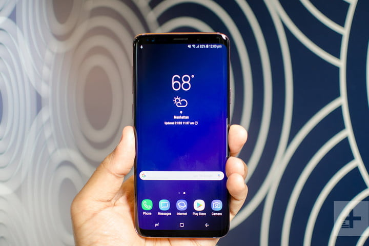 Galaxy S9 and S9 Plus accessories