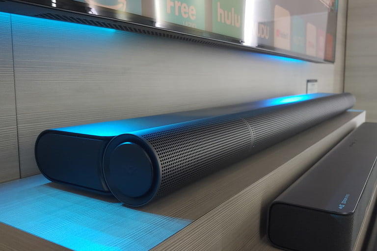 Best sound bars of CES 2020