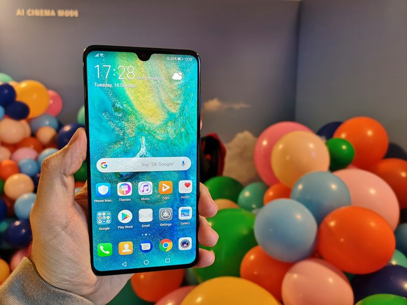 10 tricks of EMUI 10 to take advantage of your Huawei mobile