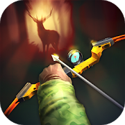 Bow Hunting Duel: 1v1 JvJ Animal Hunting Games
