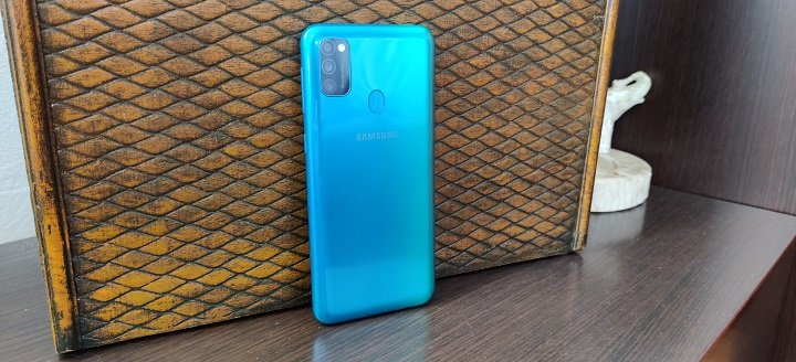 Image - Review: Samsung Galaxy M30s, a mobile that will be difficult to beat in many aspects