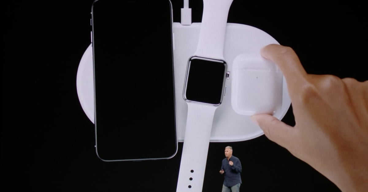 Everything we know about Apple AirPower we tell you here
