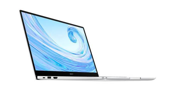 The Huawei MateBook D 14 and MateBook D 15 are renewed, and keep Windows »ERdC