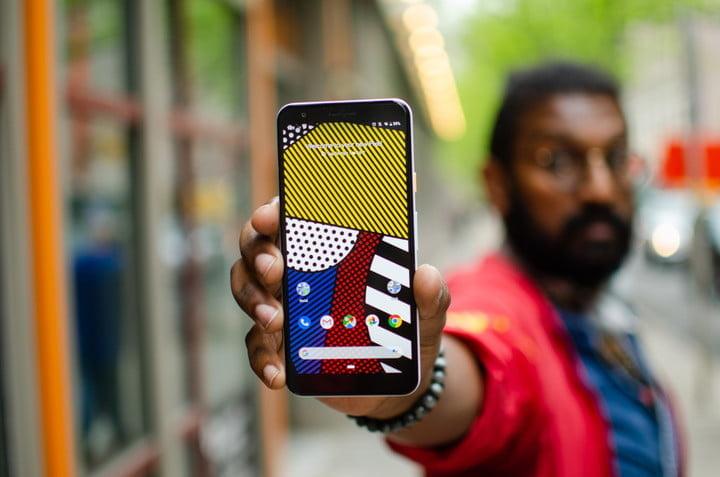 Google Pixel 3a   The best unlocked cell phones