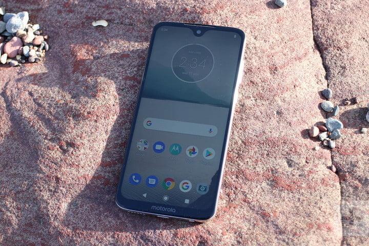 Moto G7   The best unlocked cell phones
