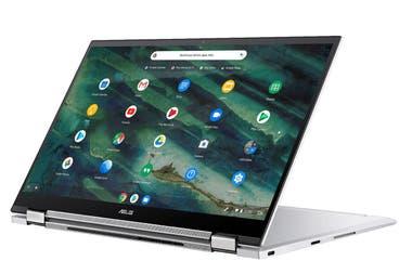 The Asus Chromebook Flip C436