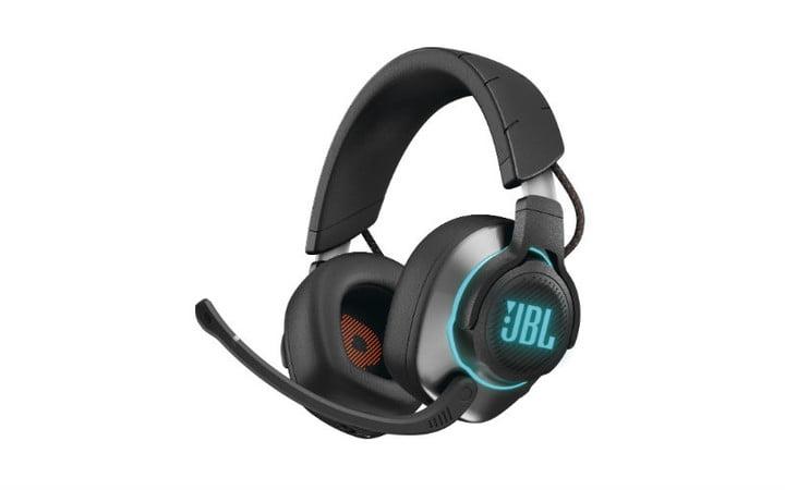 JBL gamers headphones
