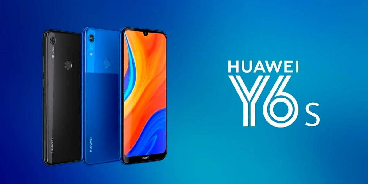 """huawei y6s launch price features """"width ="""" 1200 """"height ="""" 600"""