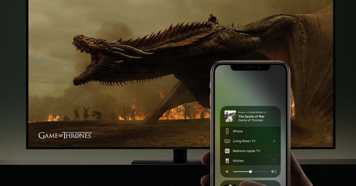 We explain how to use AirPlay and AirPlay 2 on any Apple device