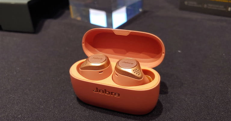 The best CES 2020 headphones: Jabra, Shure and PuroPro