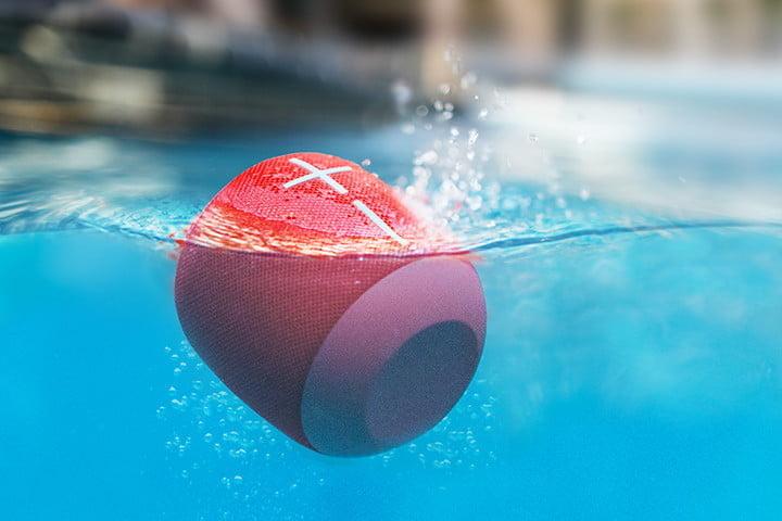 Wonderboom, one of the best cheap Bluetooth speakers