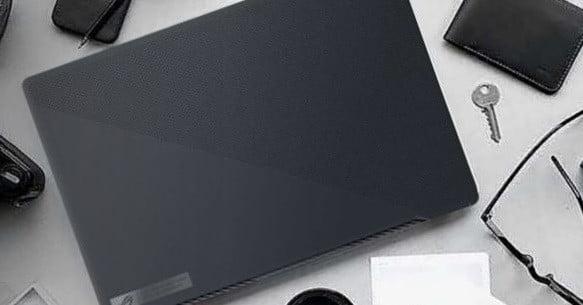Zephyrus Asus G14, the original Asus gaming laptop at CES 2020