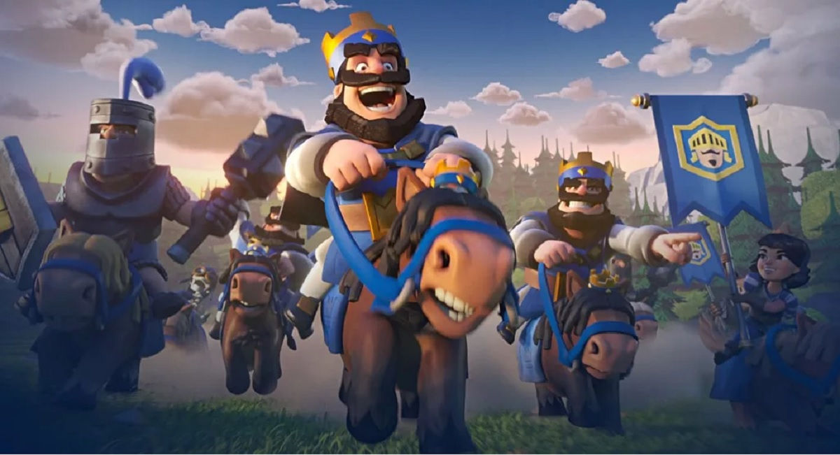 """These are the combos that will win you in Clash Royale """"width ="""" 1200 """"height ="""" 651"""