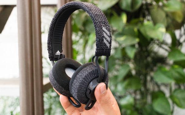 Adidas RPT headphones