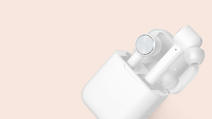 Datelle of the Xiaomi AirDots Pro