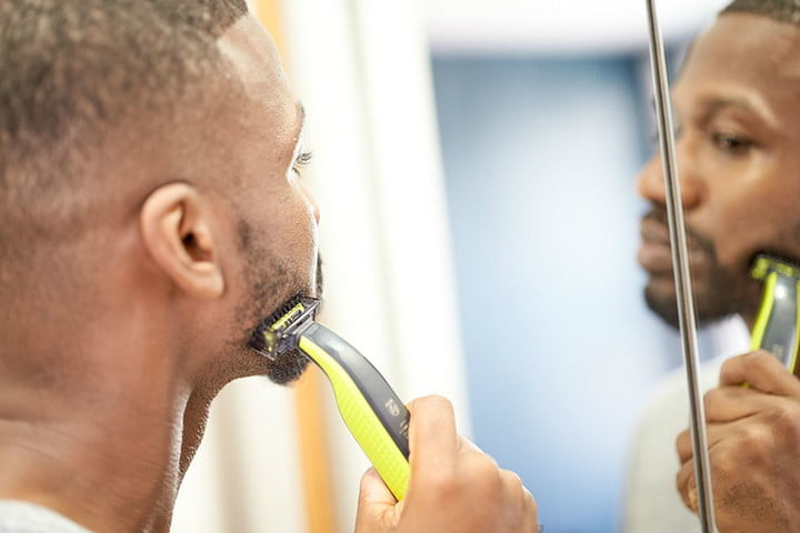 Philips Norelco Oneblade | The best electric shavers