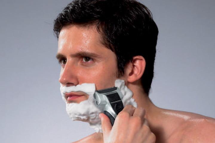 Panasonic ES-RT51-S 3 | The best electric shavers