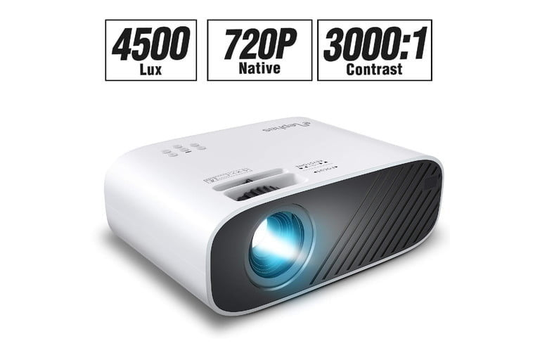 pocket projector Elephas Mini Projector