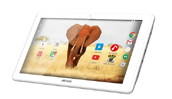 """archos_101magnus """"width ="""" 698 """"height ="""" 401 """"srcset ="""" https://www.funzen.net/wp-content/uploads/2020/02/1581280205_651_Archos-Magnus-tablets-with-up-to-256GB-of-storage.jpg 698w, https://www.proandroid.com/ wp-content / uploads / 2015/03 / archos_101magnus-300x172.jpg 300w, https://www.proandroid.com/wp-content/uploads/2015/03/archos_101magnus-624x358.jpg 624w """"sizes ="""" (max- width: 698px) 100vw, 698px """"/></p><p>The next family tablet <strong>Archos Magnus</strong> This is the plus version of the one previously mentioned. In the same screen size includes a <strong>FullHD resolution</strong> on your screen and <strong>128GB of internal storage</strong>.</p><h3><strong>Technical Specifications:</strong></h3><ul><li>Rockchip RK3288 ARM Cortex A17 processor with four cores at 1.8GHZ</li><li>GP Mali T764</li><li>IPS screen of 10.1 inches and a resolution of 1920 × 1200 pixels</li><li>5 megapixel rear camera with LED flash.</li><li>2 megapixel front camera</li><li>570 grams of weight</li><li>Dimensions: 240 x 172 x 10 mm</li><li>Battery: 7,000 mAh</li><li>Internal storage: 128GB expandable up to 128GB ms via microSD.</li><li>RAM memory: 2GB.</li><li>Android 4.4 KitKat.</li></ul><p>This tablet be <strong>available from April</strong> something more expensive than the previous one, about <strong>339 euros</strong>.</p><p><img class="""