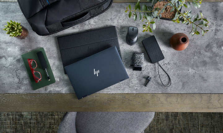 hp computers dragonfly specter ces 2020 elite