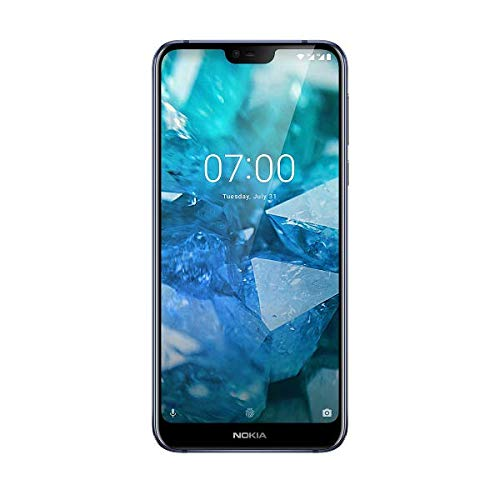 Nokia 7.1 - Smartphone ...