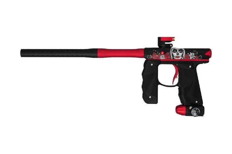 Empire gun