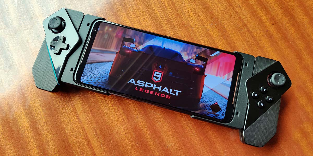 The 3 best controls to play with the mobile