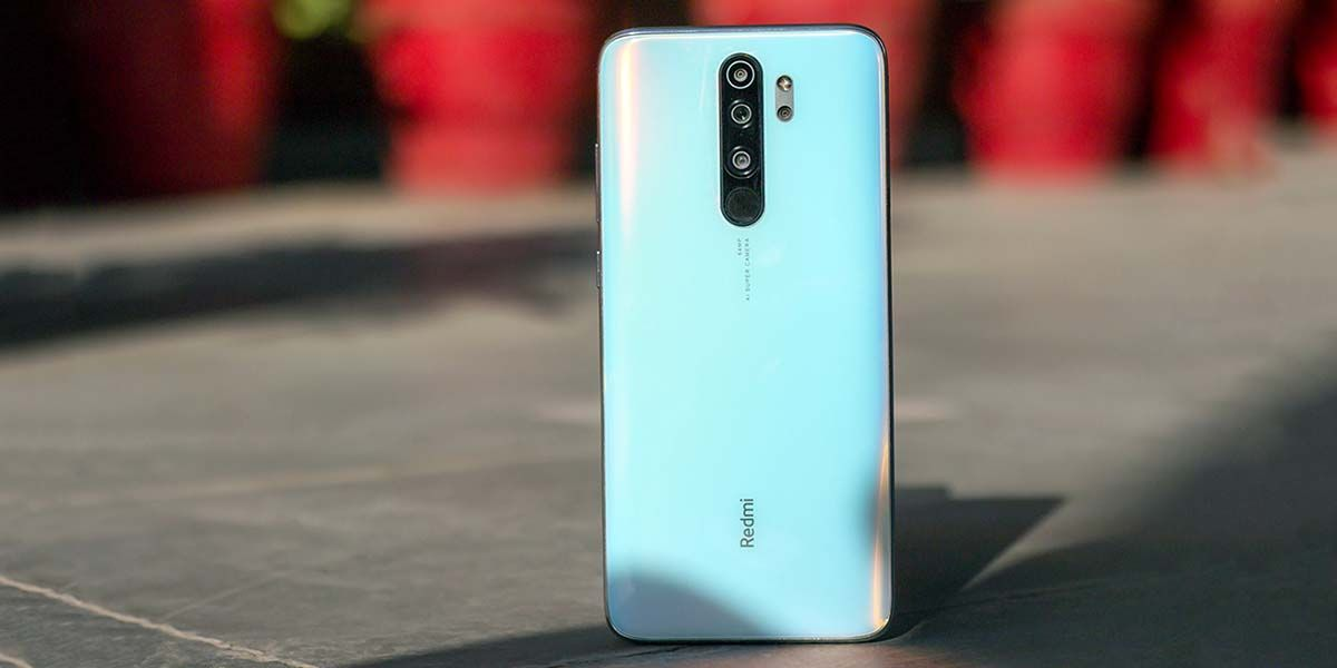 xiaomi redmi note 8 pro best mobile gaming experience buy amazon 2020