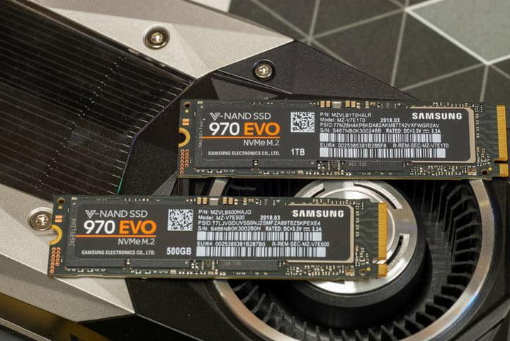 what is a samsung 970 evo sticks 2 768x768 ssd disk