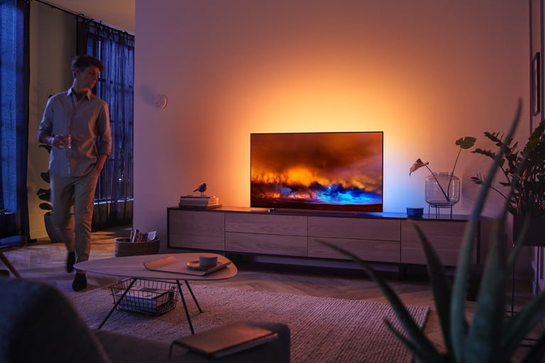 Philips prepares arrival in the US with competitive OLED CES 2020 TV