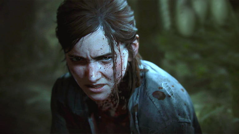 Screenshot of The Last of Us: Part II, one of the most anticipated video games of 2020