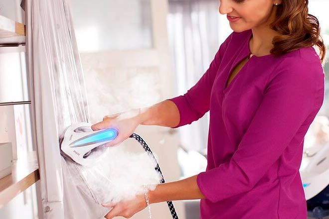PerfectCare Elite ironing system