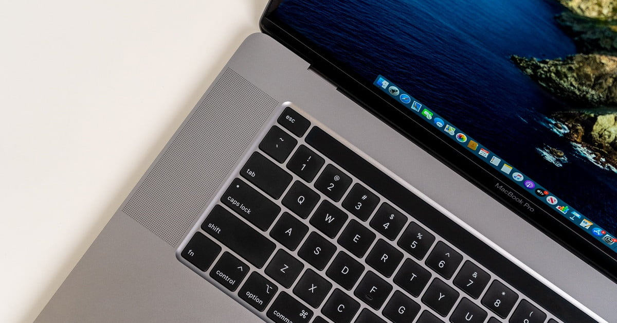 everything you need to know about Apple laptops