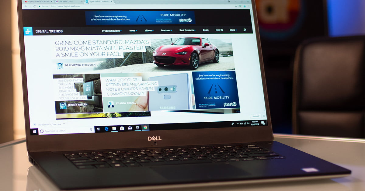 Lenovo vs. Dell We compare the ThinkPad X1 Extreme Gen 2 with the XPS 15