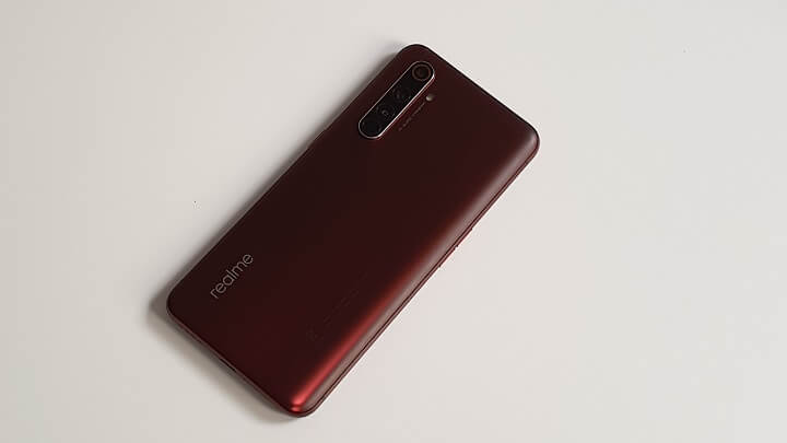 Image - Realme X50 Pro 5G, first impressions