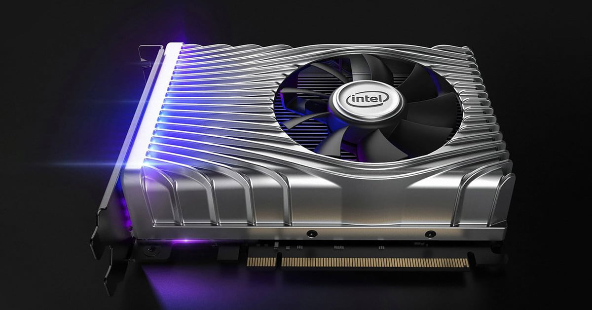 Intel Xe: everything you need to know about Intel's dedicated GPUs