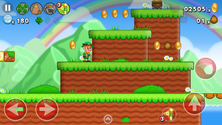 3 Mario Bros inspired games that you have to try today