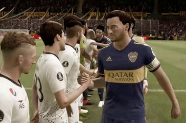 "Both Boca and River will be available in the continental cups and also in the career mode and in the ""Conmebol Exhibition"" mode, the typical friendly and quick games"