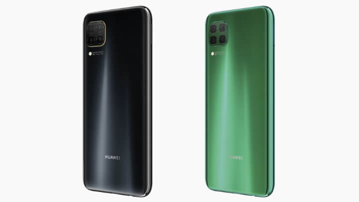 Image - Huawei P40 Lite: specifications and price