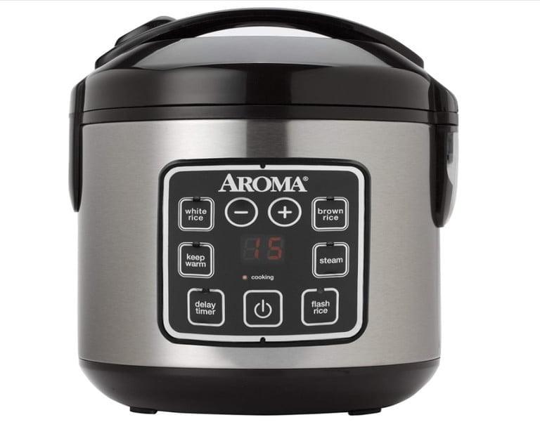 Rice cooker Aroma Housewares
