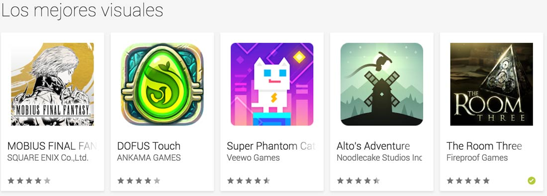 These are the best Android games of 2016 according to Google
