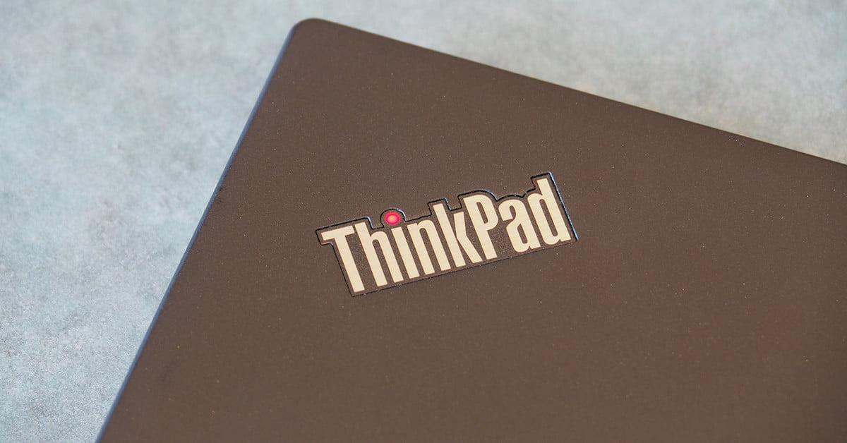Lenovo ThinkPad: what model should you buy?