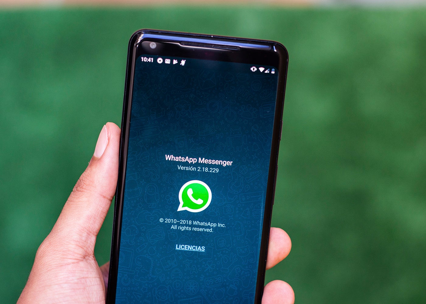 These are the most common misuses of WhatsApp