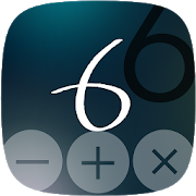 Calculator Touch - with Handwriting Recognition