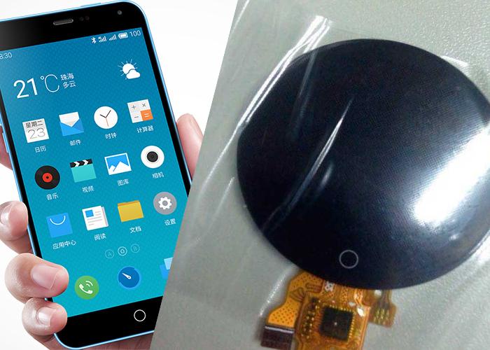 Meizu Smartwatch Assembly (2)
