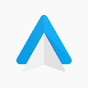 Android Auto: Google Maps, multimedia and messenger