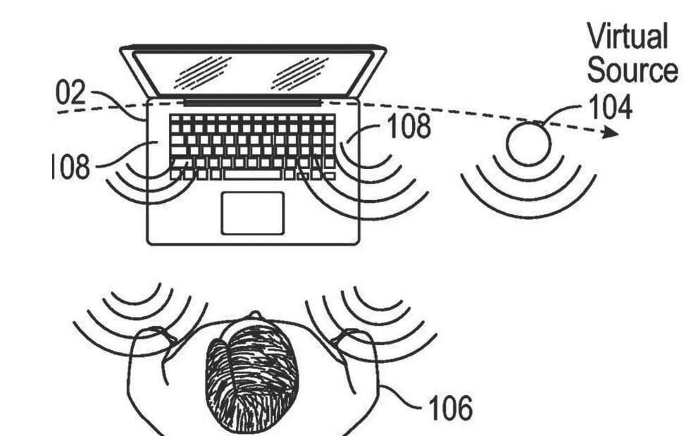 Apple confirms patent to take virtual audio anywhere