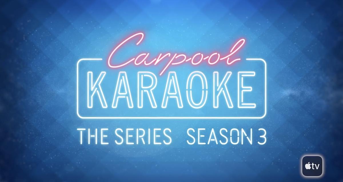 Carpool Karaoke Temp 3
